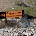 Untersuchung von Tonmineralen als Auslöser von Rutschungen im Collazzone Gebiet, Italien