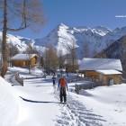 Skitourenausbildungswochen im Astental