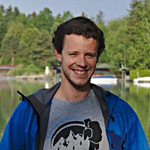 Profilfoto - David Frohn